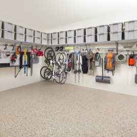 Area5 Garage Shelving System