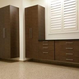 Mendon Garage Cabinet Systems