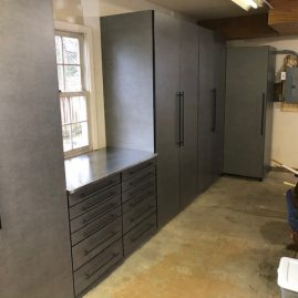 Garage Cabinets Pittsford