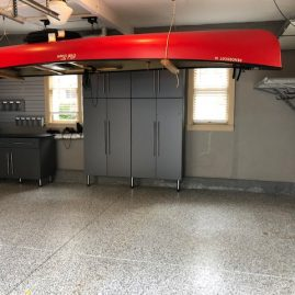Trusted Garage Cabinets Rochester