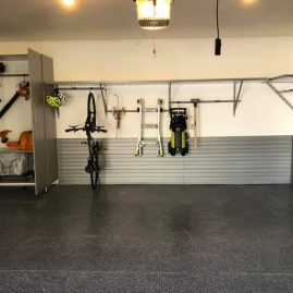 Garage Shelving Rochester